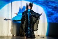В Туле показали шоу восточных танцев, Фото: 82