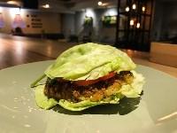 ТЕМА БАР: вегетарианское меню, Фото: 2