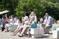 Фестиваль дворовых игр, Фото: 137