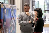 О комиксах, недетских книгах и переходном возрасте: в Туле стартовал фестиваль «Литератула», Фото: 24