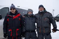 В Туле выбрали лучших рыбаков по ловле на блесну со льда, Фото: 62