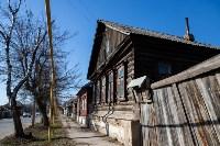 Одноэтажная резная Тула, Фото: 15