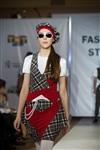 Всероссийский фестиваль моды и красоты Fashion style-2014, Фото: 80
