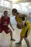 БК «Тула» дважды уступил баскетболистам Ярославля, Фото: 8