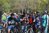 Большой велопробег. 1.05.2014, Фото: 14