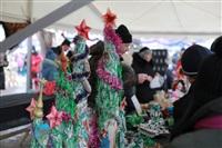 Новогодний арт-базар, Фото: 22