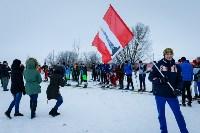 """Марш-бросок """"Поле Куликовской битвы"""", Фото: 7"""