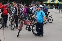 Велопарад в Туле, Фото: 83