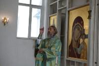 Колокольня Свято-Казанского храма в Туле обретет новый звук, Фото: 24