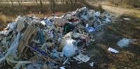Столичный мусор в Тульской области, Фото: 5