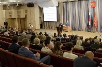 Членов правительства Тульской области научили оказывать первую помощь, Фото: 3
