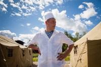 Соревнования поваров ВДВ, Фото: 11