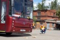 """Конкурс """"Лучший водитель автобуса"""", Фото: 25"""