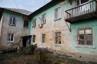 Жители Щекино: «Стены и фундамент дома в трещинах, но капремонт почему-то откладывают», Фото: 6
