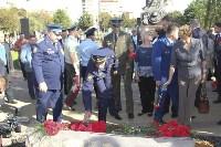 В Туле открыли стелу в память о ветеранах локальный войн и военных конфликтов, Фото: 10