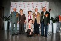 Экскурсия в прошлое: военно-исторический тур для ветеранов, Фото: 238