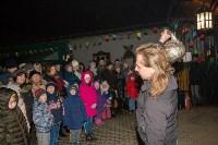 Ночь искусств в Туле: Резьба по дереву вслепую и фестиваль «Белое каление», Фото: 32