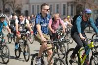 В семейном велопараде приняли участие сотни туляков , Фото: 46