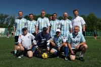 Турниров по футболу среди журналистов 2015, Фото: 1