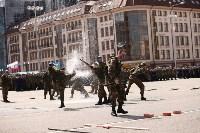 85-летие ВДВ на площади Ленина в Туле, Фото: 73
