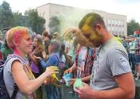 ColorFest в Туле. Фестиваль красок Холи. 18 июля 2015, Фото: 73