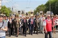 Туляки встали в ряды «Бессмертного полка», Фото: 27