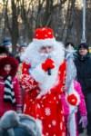 Битва Дедов Морозов. 30.11.14, Фото: 9