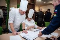 Краса ВДВ - кулинарный этап, Фото: 16