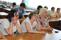 Чемпионат по чтению вслух в ТГПУ. 27.05.2014, Фото: 25