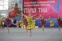 IX Всероссийский турнир по художественной гимнастике «Старая Тула», Фото: 8
