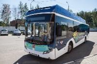 Электробус может заменить в Туле троллейбусы и автобусы, Фото: 12