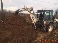 Пролетарский округ Тулы вновь останется без воды, Фото: 5