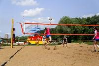 Пляжный волейбол 18 июня 2016, Фото: 36