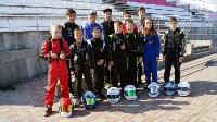Tula Racing Team - триумфаторы этапа Кубка Черноземья, Фото: 1