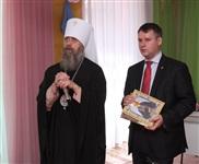 Подписание Соглашения о сотрудничестве министерства образования и тульской РПЦ, Фото: 5