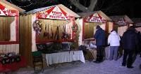 Открытие новогодней ёлки в Тульском кремле, Фото: 6