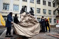 Открытие памятника военным врачам и медицинским сестрам, Фото: 22