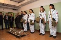 Учения МЧС в убежище ЦКБА, Фото: 50