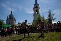 В Тульской области прошел фестиваль крапивы, Фото: 210