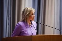 Тульская городская Дума шестого созыва начала свою работу, Фото: 39
