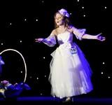 8-летняя тулячка с блеском выступила на конкурсе красоты, Фото: 2
