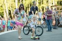 В Туле открылся первый профессиональный скейтпарк, Фото: 36