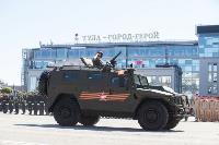 Парад Победы в Туле-2020, Фото: 180