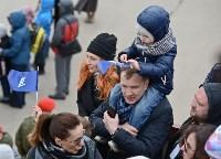 Репетиция Парада Победы в подмосковном Алабино, Фото: 74