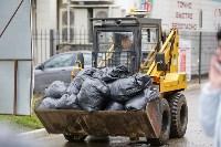 В Туле стартовала Генеральная уборка, Фото: 45