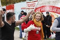 Большой фоторепортаж с кубка «Слободы» по мини-футболу , Фото: 13