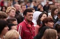 Танцевальный фестиваль на площади Ленина. 13.09.2015, Фото: 59