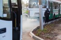 "Рейд ГИБДД ""Автобус"", Фото: 27"