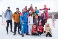 «Яснополянская лыжня - 2016», Фото: 131