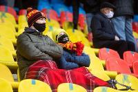 Арсенал - Урал 18.10.2020, Фото: 40